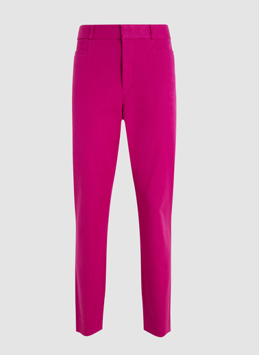 Banana Republic Sloan Skinny-Fit Pantolon Pembe